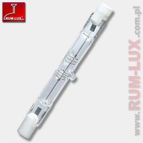 Żarówka J 78MM 100W Halogenowa liniowa